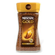 Кофе Nescafe Gold 190 гр