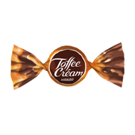 Конфеты Toffee cream какао 250гр