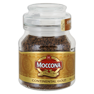 Кофе Moccona Continental Gold 47,5 гр