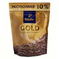 Кофе Tchibo Gold Selection м/у 75 гр
