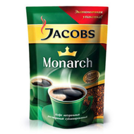Кофе Jacobs Monarch м/у 150 гр